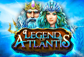 Legend of Atlantis