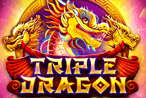 Triple Dragon